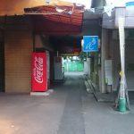 10年ぶりに桐ヶ丘中央商店街に行ったら、廃墟化してた・・・。