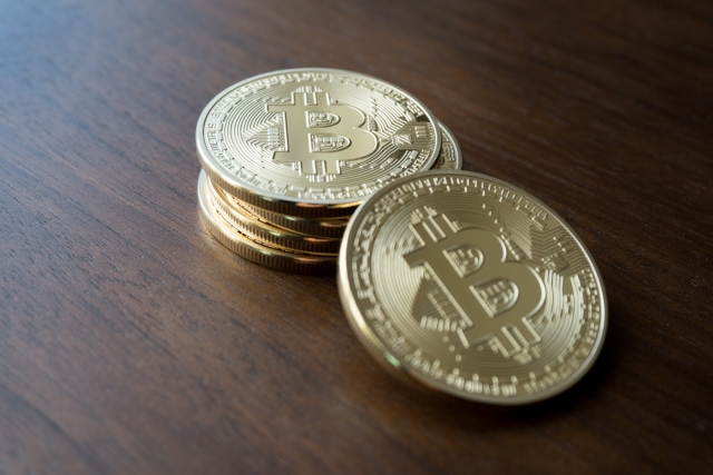 ビットコイン_仮想通貨