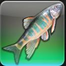 【FF14ヌシ釣り】中央ラノシア ローグ川で「トリックスター」を釣る