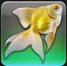 【FF14】東ラノシア レッドマンティス滝のヌシ「黄金魚」を釣る